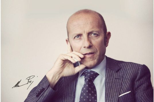 Massimo Roj cho chúng ta biết điều gì từ 7 triệu mét vuông văn phòng?