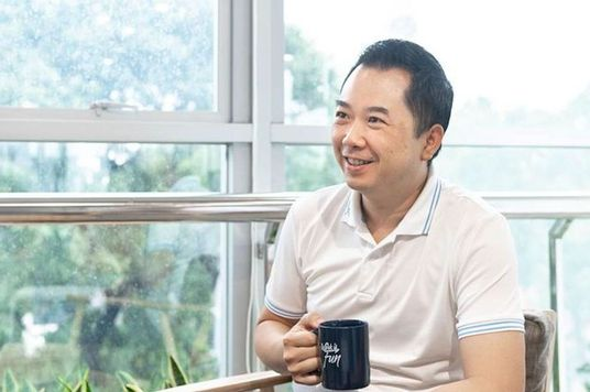 """James Vương, CEO của Infina.vn - Tiết kiệm lâu dài từ nguồn vốn đầu tư nhỏ: Recap """"Vietnam Innovators"""" tập 13"""