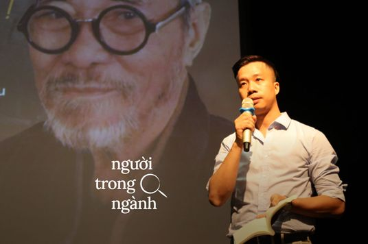 """Nhà văn Nguyễn Trương Quý: """"Cảm hứng không phải vốn làm nghề lâu bền"""""""