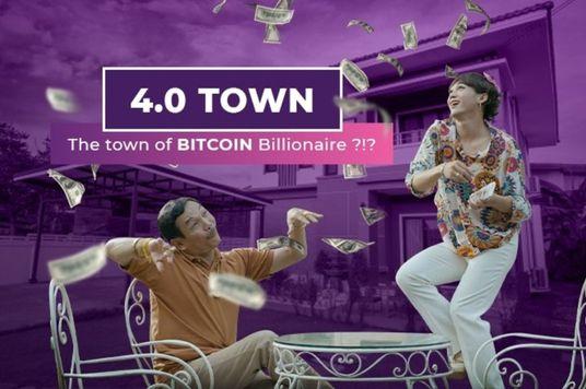 Nhà nhà chơi Bitcoin, web drama (Việt) không ngoài cuộc