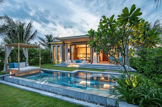 Maia Resort Quy Nhơn: Chốn ẩn náu cho những tín đồ yêu thiên nhiên và bản sắc địa phương