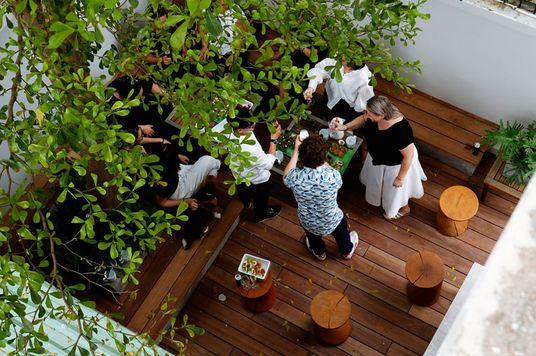 Office As A Brand Showcase: KAZE Moves House