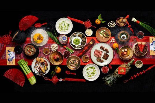 Unraveling Taste: Serving Up the Values of Tet