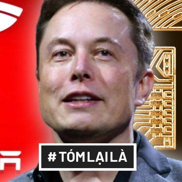 Tóm Lại Là: Tại sao Elon Musk mua Bitcoin cũng thành hiện tượng?