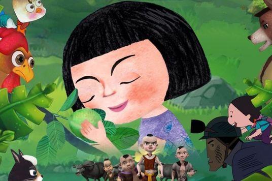 Tuần phim hoạt hình Việt Nam - Vì chúng ta đều cần một bộ phim hoạt hình