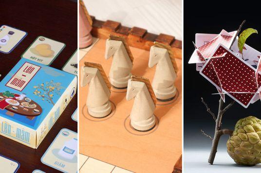5 Thương hiệu board game Việt Nam cho những ngày cai điện thoại