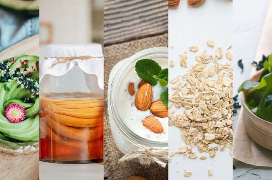 5 Healthy Foods of 2020 And Of The Future
