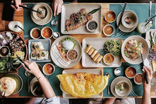 Muốn biết 'Hôm nay ăn gì?', theo dõi ngay 9 Food Blogger này