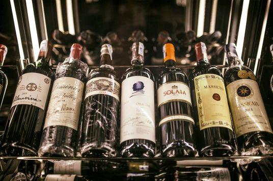 Wine Spectator - Tuyên ngôn cho rượu vang và 5 nhà hàng duy nhất tại Việt Nam đạt giải