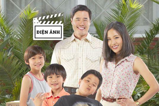 Bóc Film: Model Minority - Con nhà người ta Châu Á