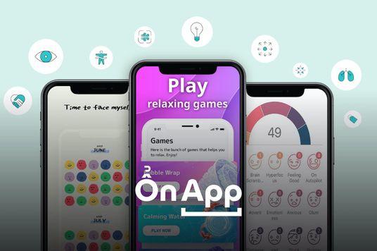 Ổn App: Bình tâm tĩnh khí nhờ các ứng dụng sau