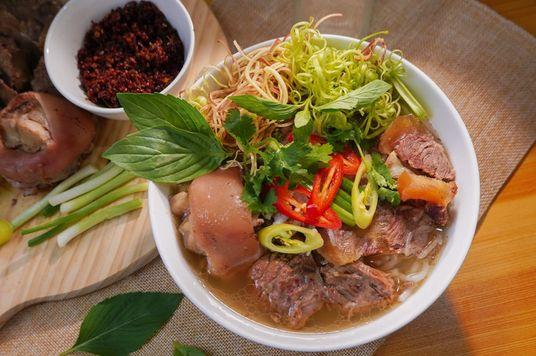 Restaurants Open During Tết 2021