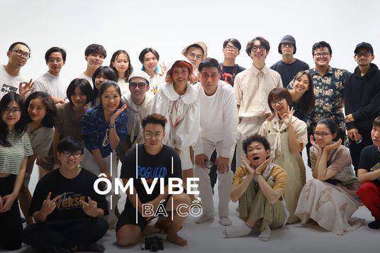 Cheung và MV stop motion đầu tiên của Việt Nam