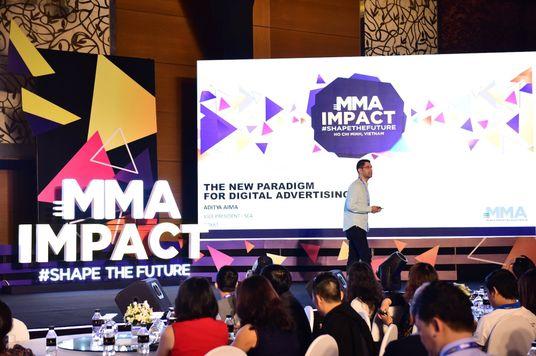 """MMA Impact Việt Nam 2020: Diễn đàn """"đa chiều"""" của các chuyên gia Mobile Marketing"""