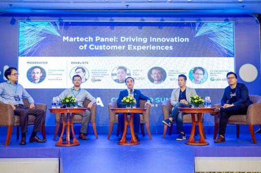 'Hãy tìm lấy cho mình một Chief Experience Officer!' — Lời khuyên từ các chuyên gia ngành tiếp thị Việt Nam