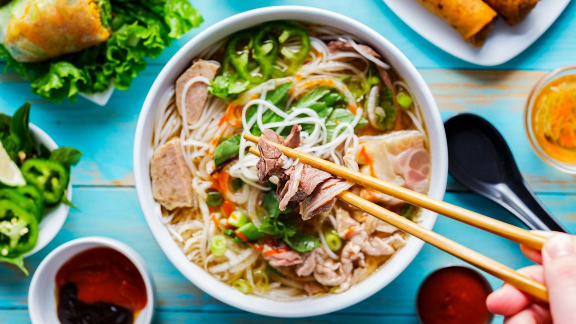 A Latinx Love Letter To Vietnamese Food