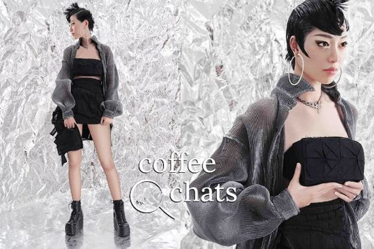 Coffee Chats: The Story Behind E.M – Vietnam's First Virtual Influencer