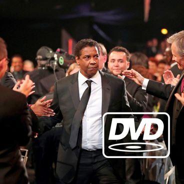 DVD: Tại sao Denzel Washington là diễn viên xuất chúng nhất của thế kỷ 21?