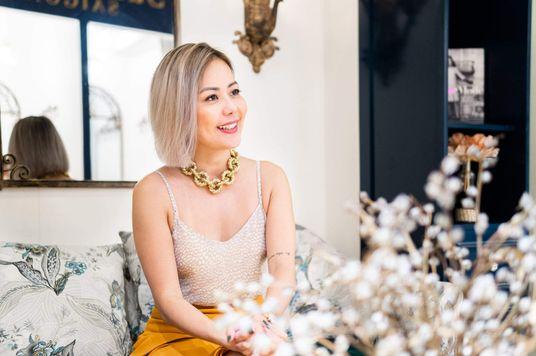 Ask A Senior: Style coach Bùi Việt Hà bền bỉ trên hành trình định hướng phong cách cá nhân
