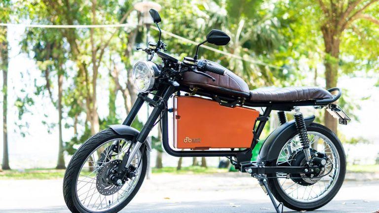 Startup sản xuất xe máy điện tại Việt Nam Dat Bike: Thành công huy động vốn vòng Series A