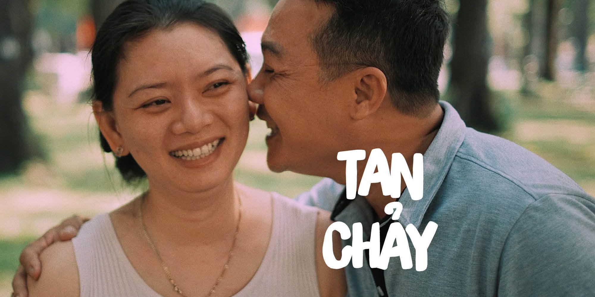 Tan Chảy