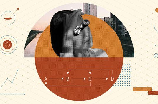 3 Tư duy thiết kế giúp mình rút gọn thời gian giải quyết vấn đề