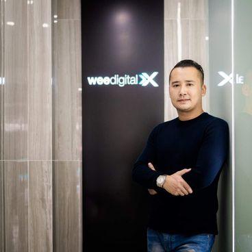 Vietnam Innovator: Wee Digital — Tương lai thanh toán không tiền mặt của Việt Nam