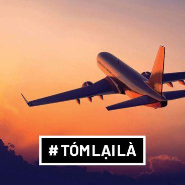 Tóm Lại Là: Chuyến bay quốc tế mở lại? Có nên đi?