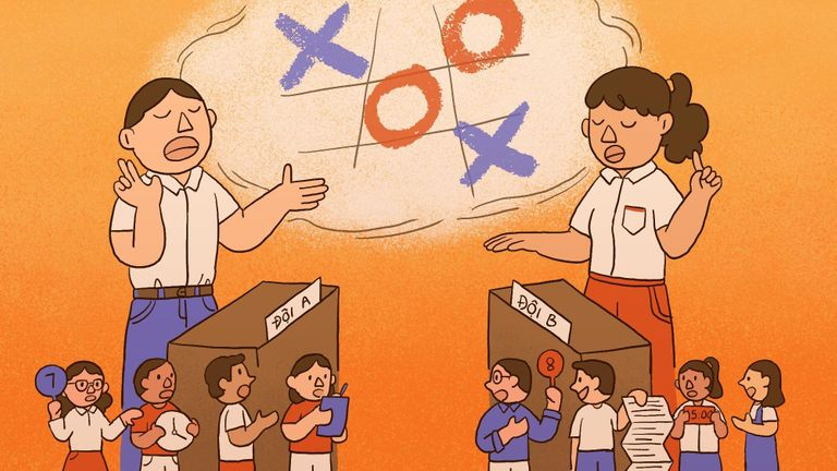 """Tư duy phản biện: Không chỉ là """"A đúng, B sai"""""""