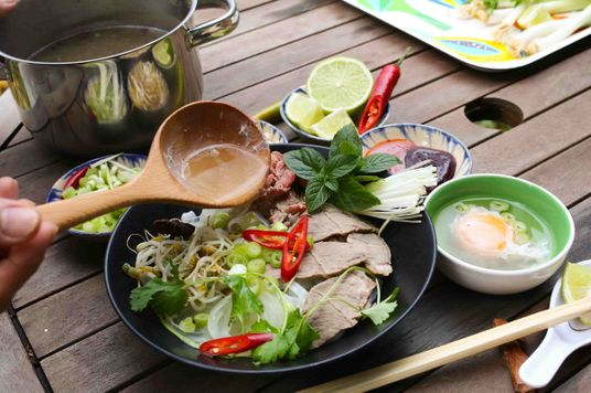 Lockdown Cravings? Here Are Five Vietnamese Recipes You Can Try At Home