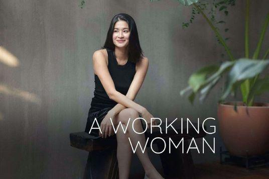CEO Ru9, Đặng Thuỳ Trang và 3 giá trị làm nên hạnh phúc và thành công