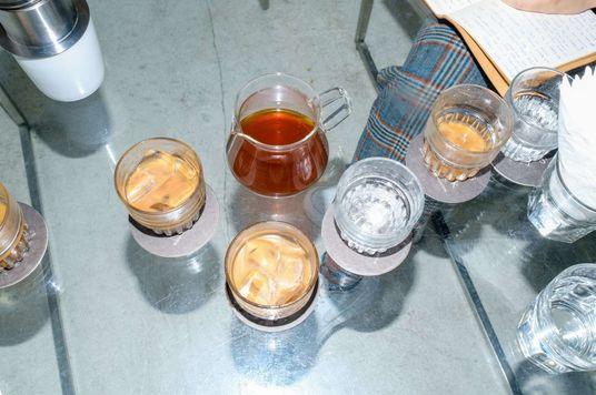 Bosgaurus: Giấc mơ lớn cho cà phê Việt Nam