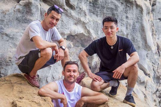 Lên luôn! Trải nghiệm leo núi tại Việt Nam