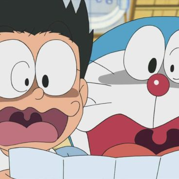 8 Cú friendzone trong phim hoạt hình thơ ấu có lẽ bạn đã bỏ qua