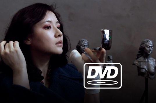 Park Chan-wook và thế giới điện ảnh của bạo phát - bạo tàn