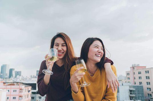 Đính chính 10 hiểu lầm về rượu vang