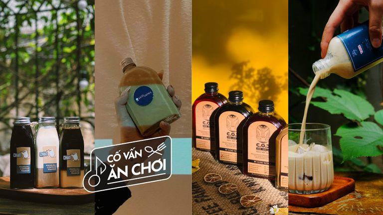 5 Quán có cold brew ngon giao tận cửa ở Hà Nội