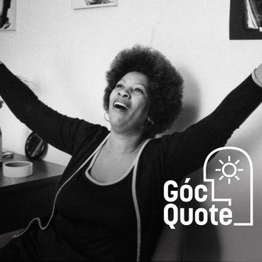 Toni Morrison: Đừng chỉ ghi chép và chỉnh sửa sự kiện