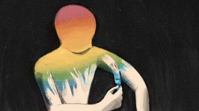 Internalized Homophobia - Khi ta là vật cản giới tính của chính mình