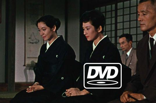 Bậc thiền sư Yasujiro Ozu: Đời thì ngắn, mà tình thì dài