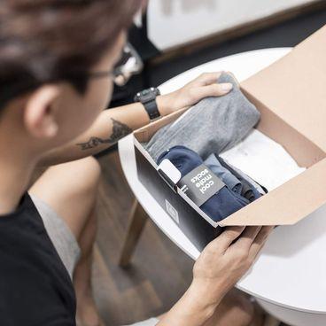 Câu chuyện thương hiệu: Coolmate — Một chặng đường đi tìm giải pháp thông minh cho tủ đồ của nam giới