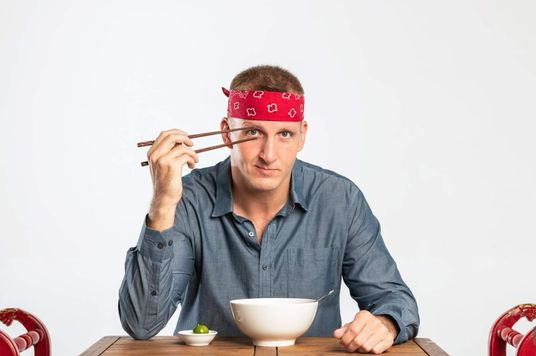 Best Ever Food Review Show: Why This YouTuber Still Calls Vietnam Home