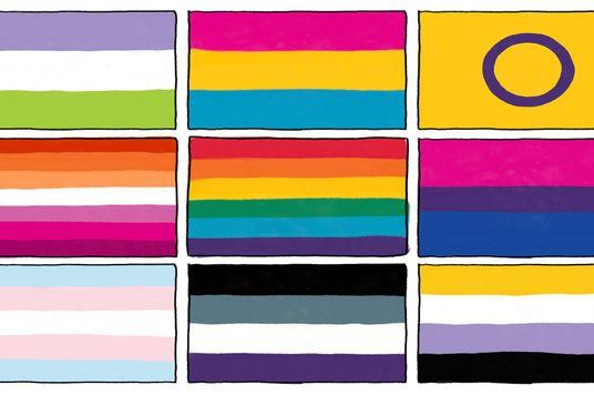 Tháng Tự hào, cùng tìm hiểu về cờ LGBTQA+