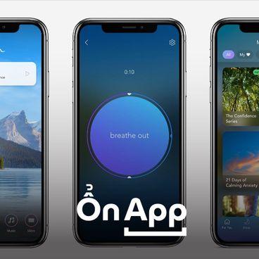 Ổn App: 5 App đưa thiền định lên một 'cảnh giới' mới