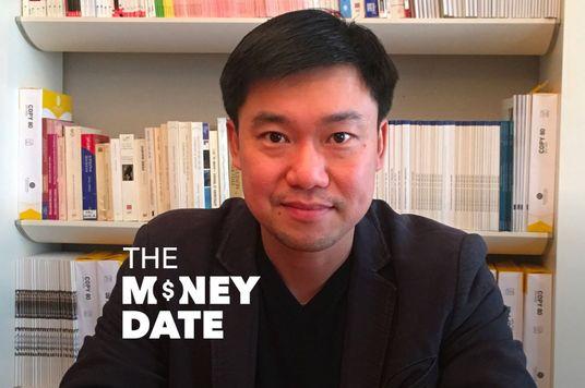Bàn chuyện tiền nong với Tiến sĩ Võ Đình Trí