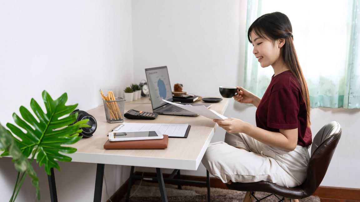 Amidst Loosened Restrictions, Many People Still Prefer WFH. Here's Why.