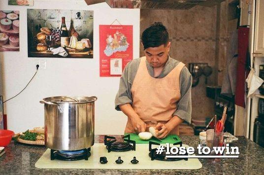 Chef Bao La On His Surprising Shift To Vegetarian Food