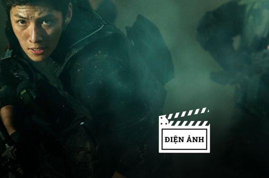 Mãn nhãn với 10 phim hành động Hàn Quốc cho ngày nghỉ lễ