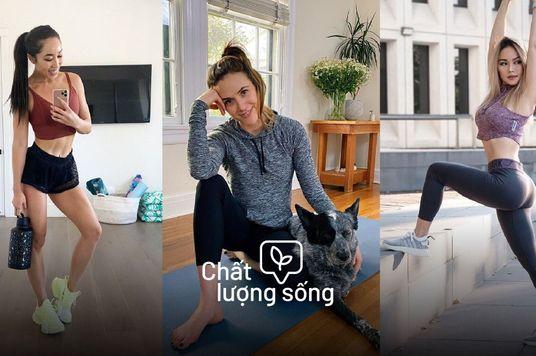 6 Kênh YouTube fitness cho các bạn nữ lười đi gym
