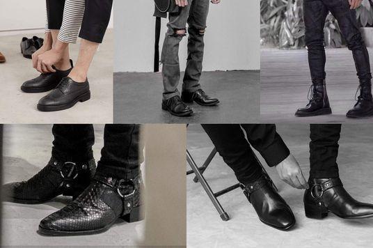 """5 Thương hiệu giày da """"made in Vietnam"""" phù hợp cho mọi cá tính"""
